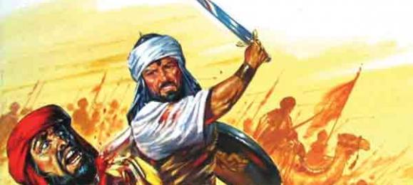 Abdullah Bin Sühely