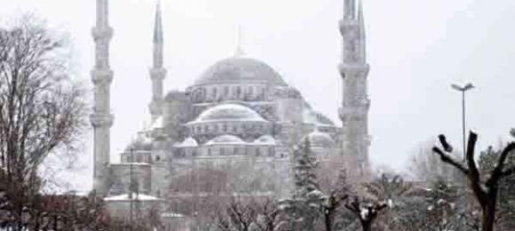 Allah'ın yeryüzünde en sevdiği yer
