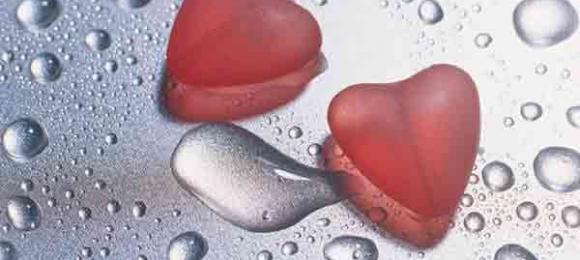 Değişen sizin kalbiniz