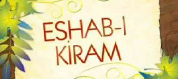 Eshab-ı kiramın hayatını okumak