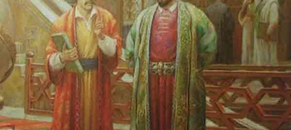 Fatih ve Hocazade