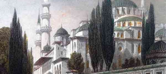 Kınalızâde Ali Çelebi