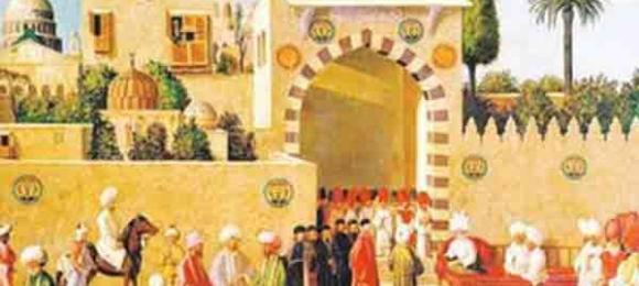 Musul'un Osmanlı hâkimiyetine girmesi