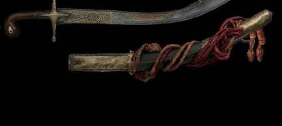 Osmanlılarda kılıç ustalığı