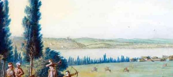Osmanlılarda silah kullanma sanatı