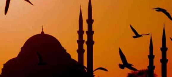 Ramazan ayı, istiğfar zamanıdır