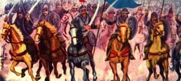 Varna meydan muharebesi